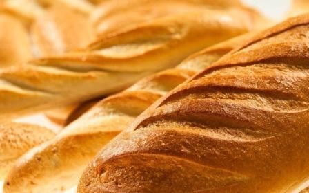 небрендированный хлеб